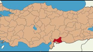 Török rendőrőrsnél robbant egy pokolgép