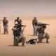 Egy nyugati is volt a Jemenben elfogott ISIS-harcosok között