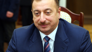 Közös azeri-grúz-török hadgyakorlat a terroristák ellen