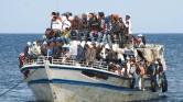 Két nap alatt 5600 menekültet mentettek ki a Földközi-tengerből