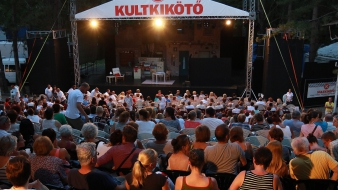 Egy hónap múlva startol a kultúrszezon a Balatonon