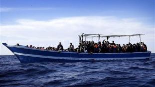 Egymillió migráns lehet Líbiában