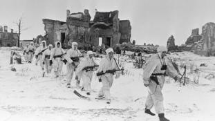 Katyusa: Ezekkel a dalokkal tartották a lelket a szovjet katonákban