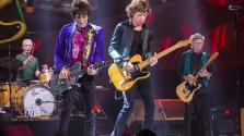 Elhajtotta a Rolling Stones Trumpot