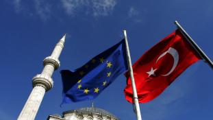 Nem akarja annyira az Uniót az új török uniós miniszter