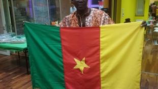 Budapesti fogadás a kameruni nemzeti ünnep alkalmából – fotók