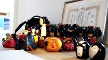 Fababák: magyar alkotás tarolt a japán iparművészeti versenyen
