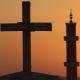 Keresztények házait gyújtották fel Egyiptomban
