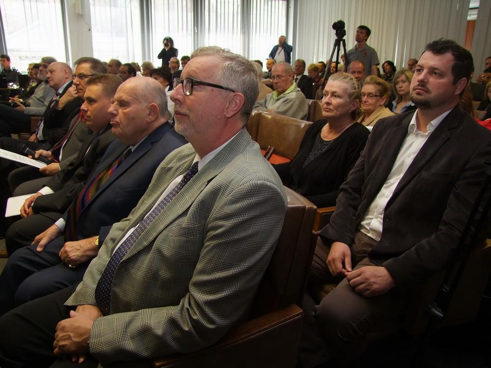 előtérben - Bokor Balázs, nagykövet, a Világklub Üzleti Fórumának elnöke