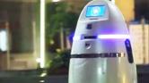 Itt a kínai Robotzsaru