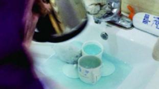 A vécékefe a legjobb mosogató?