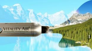Kanadai cég visz levegőt az indiaiaknak