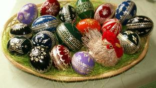 Ma ünneplik a húsvétot az ortodox keresztények