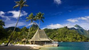 Túl sok turista hal meg a Paradicsomban