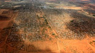 Felszámolják a világ legnagyobb menekülttáborát