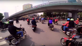 Ünnep Vietnámban, több mint száz halottal