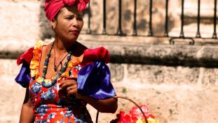Amikor még nagy kincs volt a videólejátszó Kubában