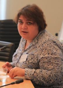 Hadidzsa Iszmajilova