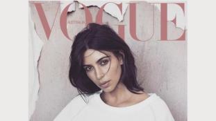 Ha nem ő lenne Kim Kardashian, akkor helyszínelő szeretne lenni