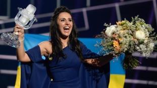 Már a bugyidon is ott van az Eurovízió győztese