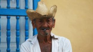 A Nap Képe – Kuba