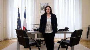 Miniszterasszonyok a szexuális zaklatás ellen