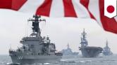 Japán riadókészültségbe helyezte hadseregét