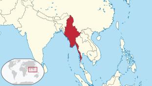 Mianmar: Muzulmánok, takarodjatok!