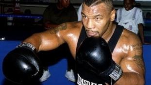 Mike Tyson koszorúzza meg Kína bokszvilágbajnokát?