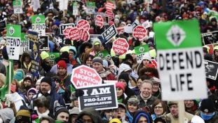 Nem engedte át a kormányzó a brutálisan szigorú abortusztilalmat Oklahomában