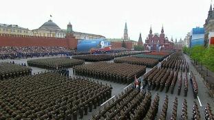 Nem ünneplik már Moszkvával a győzelem napját az egykori szovjet köztársaságok