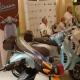 Autó után most már motoron: hétvégén Motoros Borok Útja Rallye