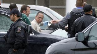 Ámokfutó rendőr lőtt agyon több embert Washington mellett