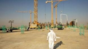 Szaúd-Arábia: búcsú a mindenható olajminisztertől