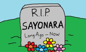 sayonara-dead-top