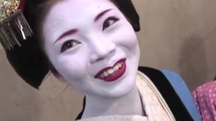 10 dolog, amit nem tudtál a gésákról