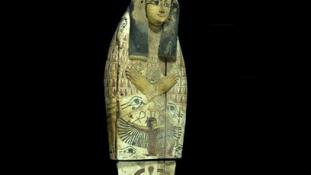 Ellopott ókori műkincseket adott vissza Izrael Egyiptomnak
