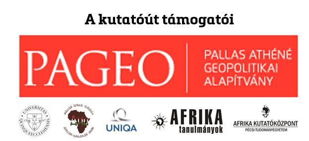 támogatói logok