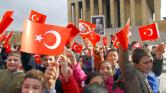 Több gyereket szeretne Erdogan