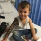 Tetkókkal vidítja fel a rákos gyerekeket