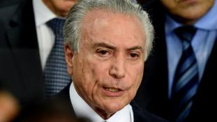 Se nők, se feketék: az új brazil kormány első botránya