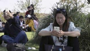 A kínaiak máris pusztítják Disneylandet