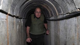 Elege lett a kormányfőjéből – lemondott az izraeli védelmi miniszter