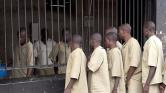 Élelmiszerhiány miatt kegyelem jár a börtönbe zárt nőknek