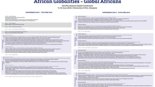 Nem akarnak már Európába jönni az afrikai migránsok