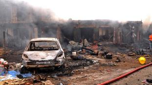 Humanitárius válságot okozott a Boko Haram, mozgósít az ENSZ