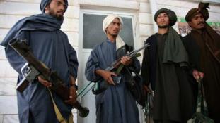 Újabb túszaikkal végeztek a tálibok Afganisztánban