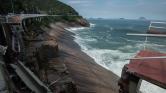 Vádat emelhetnek a Brazíliában leomlott bicikliút miatt