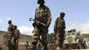 Illegális bizniszt folytattak a békefenntartók Szomáliában