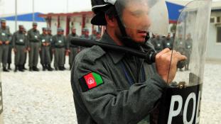 Akár negyvenen is meghalhattak egy afganisztáni robbantásban